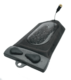 Aquapac Waterproof MP# Case
