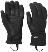 OUTDOOR RESEARCH – Motive Gloves & Alibi Gloves