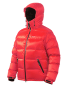 RAB – Neutrino Jacket