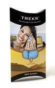 Trekr Camp Washcloth