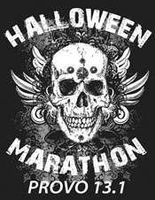 Provo Halloween Half