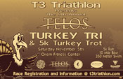 Turkey Triathlon
