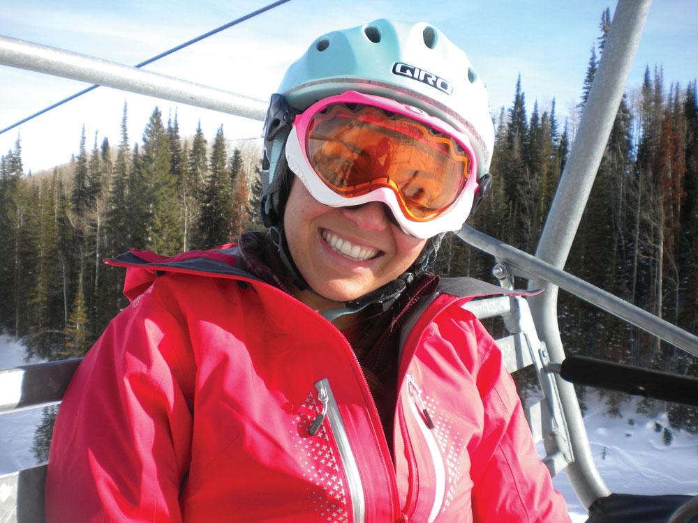 Jenny Willden