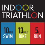 Elevate Winter Indoor Triathlons