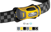 Princeton Tec Customized Fuel Headlamp