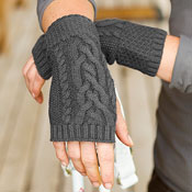 Athleta Isle Half Mitts