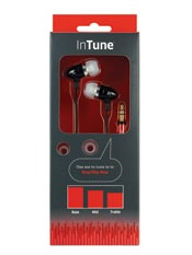 FUSE InTune Headphones