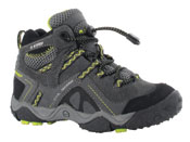 Hi-Tec Big Fit Kid's Hiking Shoes