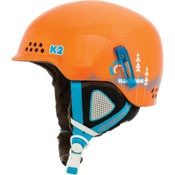 K2 Kid's Illusion Helmet