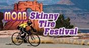 Moab Skinny Tire Festival