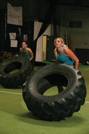 Fit Club Boot Camp
