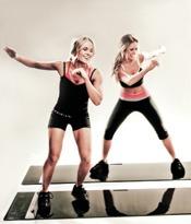 DASH Fitness Studios Obsidian