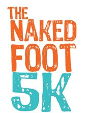 The Naked Foot 5K