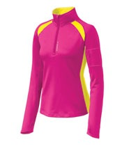 Brooks Nightlife Infiniti Half Zip