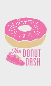 Donut Dash and Memory Grove Discovery Day