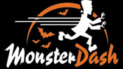 Monster Dash 5K and 10K