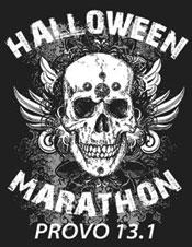 Provo Halloween Marathon