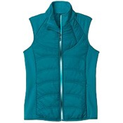 Athleta Flaspack Vest