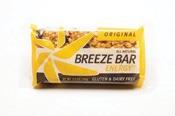 Breeze Bar, Energy Bar
