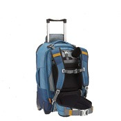 Eagle Creek Flip-Switch 22L Carry-on