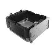 Flip-Box Iceless Cooler