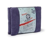 Manduka eQua Hot Yoga Towel and Hand Towel