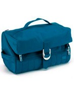 Lug Flip-top Toiletry Case