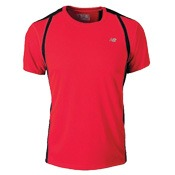New Balance Impact Short Sleeve