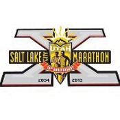 Salt Lake Marathon 2013