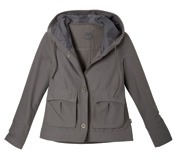 prAna Women's Terri Jacket