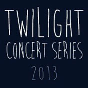 Twilight Concert Series