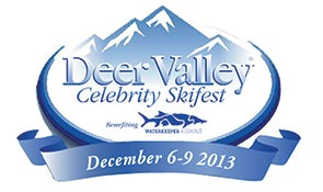 Deer Valley Celebrity Skifest