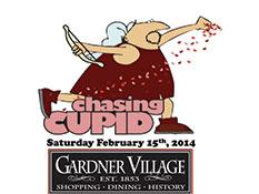 Chasing Cupid 5K