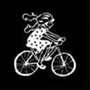 Goldilocks Bike Rides logo