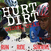 Hurt in Dirt logo