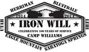 Iron Will logo