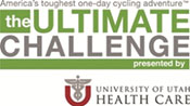 Tour of Utah Ultimate Challenge logo