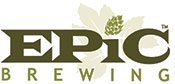 Logo image for Epic Brewing