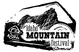 Logo Idaho Mountain Festival